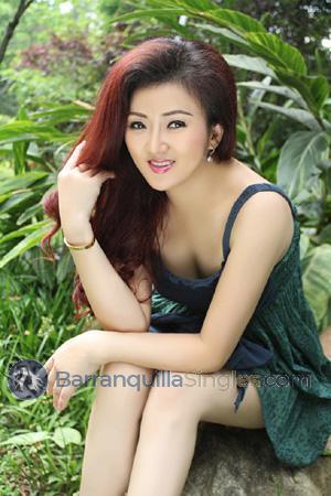 Free Dating Qinhuangdao